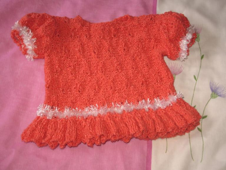 17 04 robe tricot 1