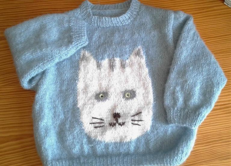 Pull - 3 ans