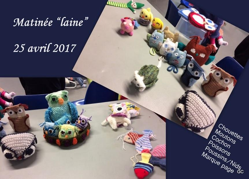 Montage avril 2017