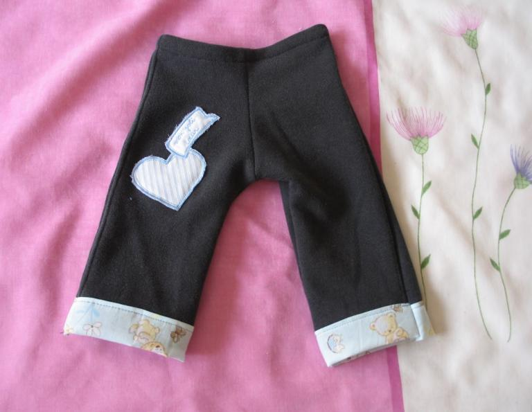 Pantalon 4