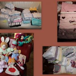 Purpan - Vêtements et doudous
